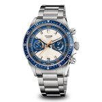 Chrono Blue - from £3010