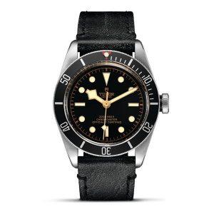 Tudor Black Bay Black - from £2600.00 - three configurations