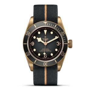 Tudor Black Bay Bronze - from £3110.00 - two configurations