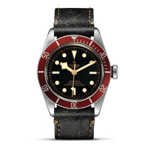Tudor Black Bay Red - from £2600.00 - three configurations