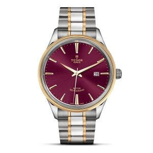Tudor Style - from £1580.00 - sizes available: 28mm / 34mm / 38mm / 41mm
