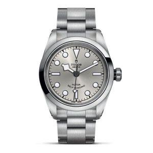 Tudor Black Bay 36 Silver - from £2210
